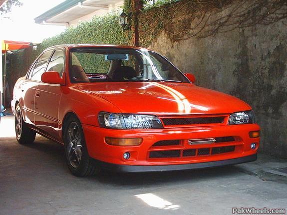 Corolla 1993-2001(ae101,ee100,ce100) - Corolla - PakWheels
