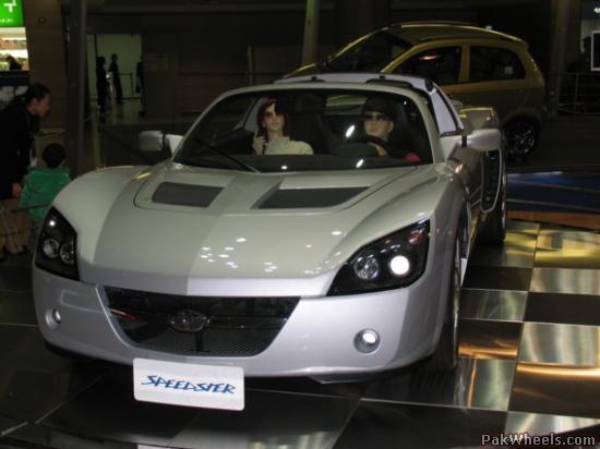GM Daewoo new models - Vintage and Clic Cars - PakWheels Forums