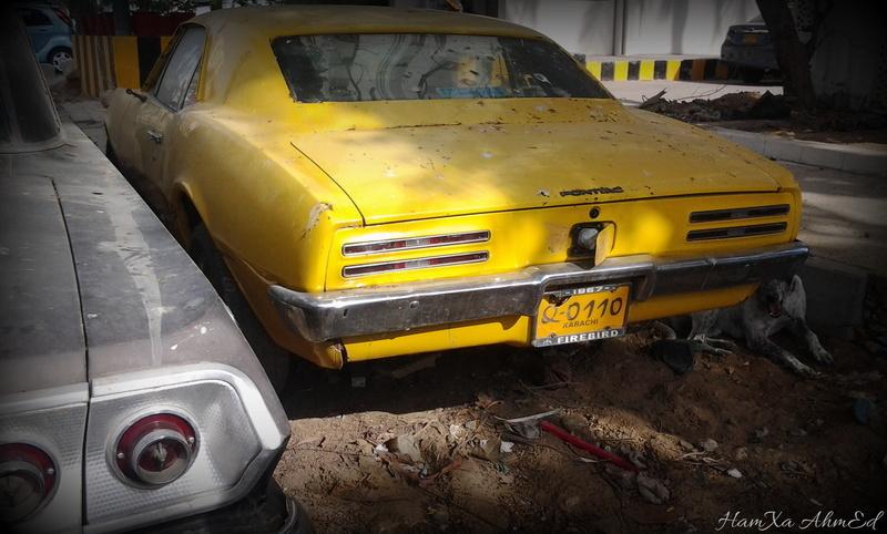 Vintage N Classic Cars In Karachi Old Is Gold Vintage
