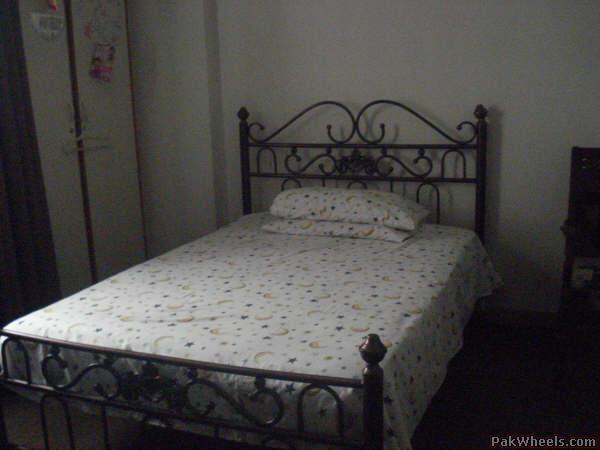 Quot Iron Rod Bed For Sale Quot Karachi Non Wheels Discussions
