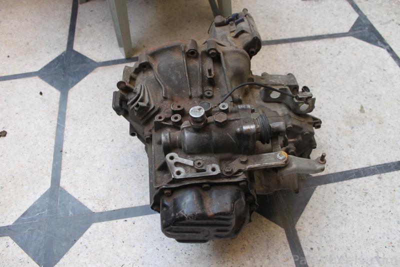 F S  Toyota E58 LSD 5-Speed Transmission    (for 4age 20v, 4azge