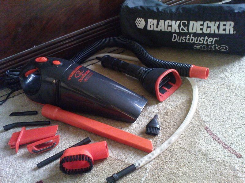 Car Vacuum Cleaner Black Decker For Sale Car Parts Pakwheels