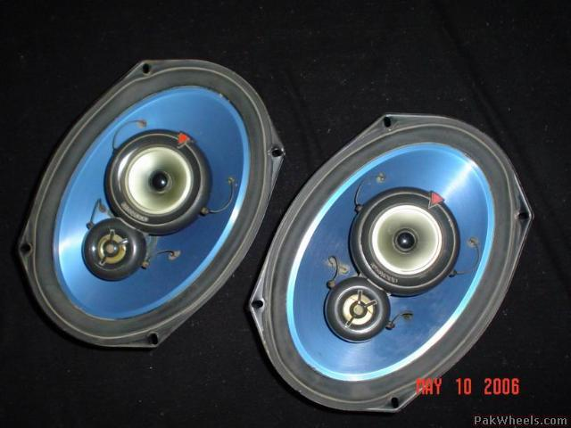 Kenwood Speakers For Sale With Pics In Car Entertainment Ice