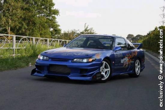 Most Popular Street Racing Car In Japan General Car Discussion