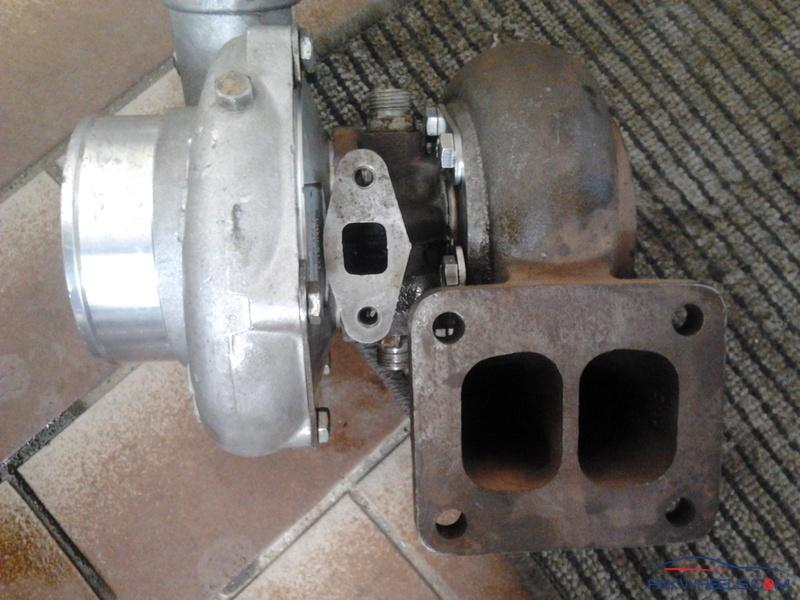 F S Performance Turbo's Gt35r Gt30r,Holset  :) - Car Parts