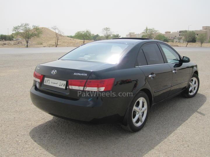 Sale Hyundai Sonata 2006 Riyadh Ksa Cars Pakwheels Forums