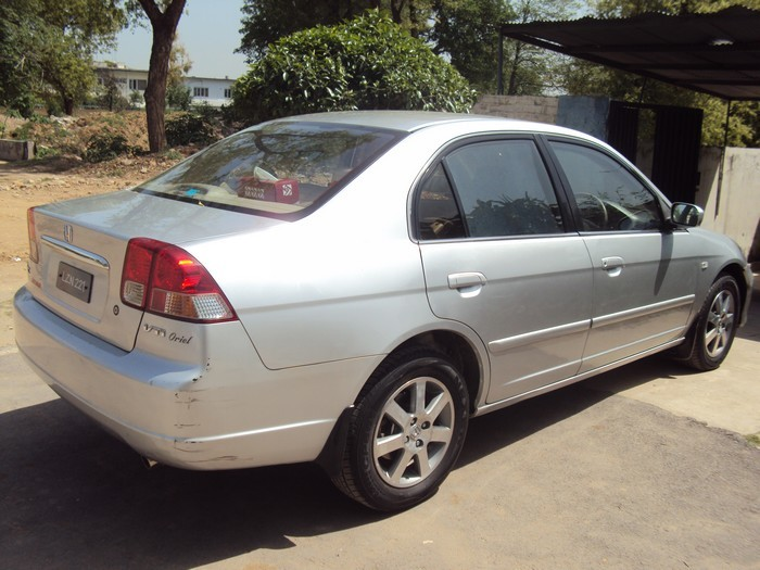 Genuine Condition Honda Civic Model 2005 For Sale - Cars ...