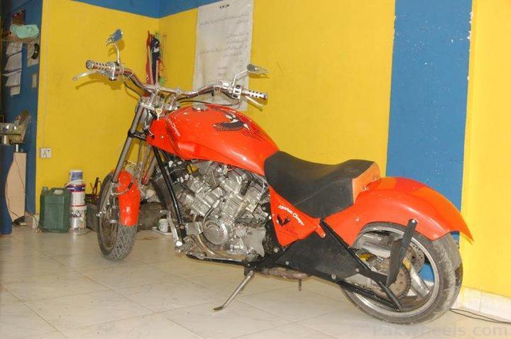 Used Heavy Bikes In Pakistan – Articleblog info