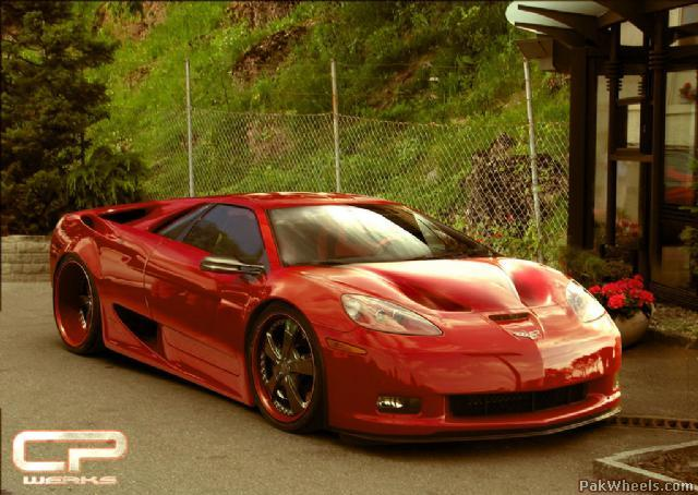 Mix Ferrari Lamborghini Corvette Z06 Spotting Hobbies