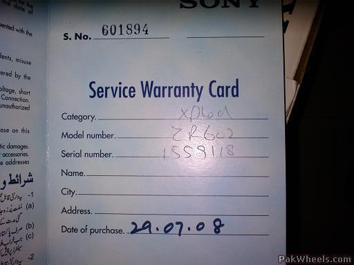 Sony Xplod power amp  3 5k - Cars - PakWheels Forums