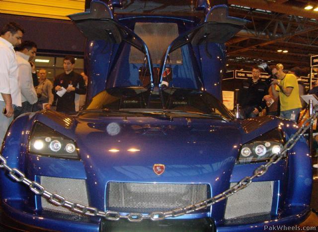 BHAM England Car Show Get Togethers Motor Shows Motor Sports - Car show england