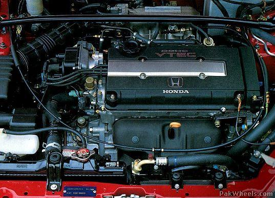 Honda B16 Engine Owners Experience Mechanicalelectrical
