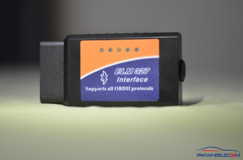 OBDII scanner for sale, Brand New - Non-Auto Related Stuff