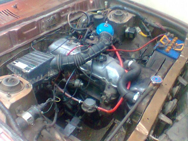 Toyota 18r engine for sale