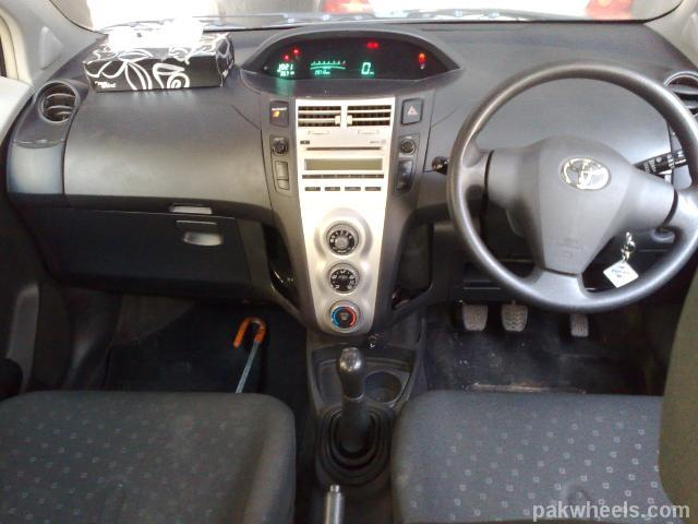 toyota vitz 2007 manual for sale cars pakwheels forums rh pakwheels com toyota vitz 2007 manual pdf Toyota Vitz 2009