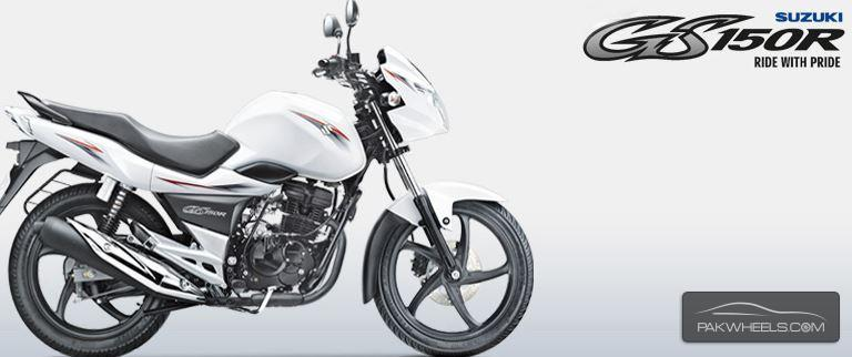 New Upcoming Suzuki Bikes