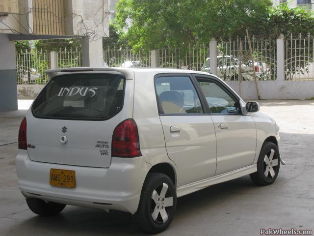 Best Modified Alto Vxl In Karachi Alto Pakwheels Forums