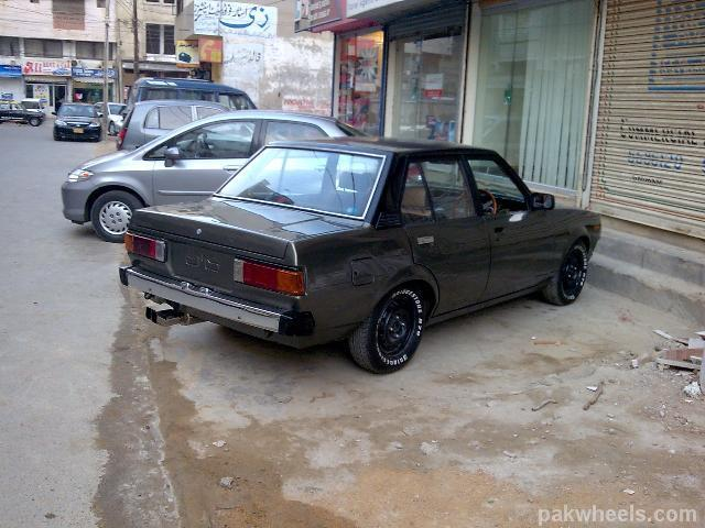 wtb 1980 ke70 corolla help please cars pakwheels forums. Black Bedroom Furniture Sets. Home Design Ideas
