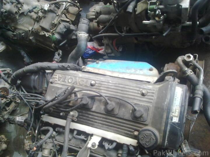 They Also Adjust Your Engine At Reasonable Price Depends Upon Condition Feel Free To Ask Any Thing Relating Engines And Spare Parts In Shoba Bazaar Only