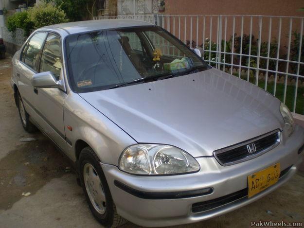 Honda civic 99 vti for sale cars pakwheels forums for Honda civic 99 for sale