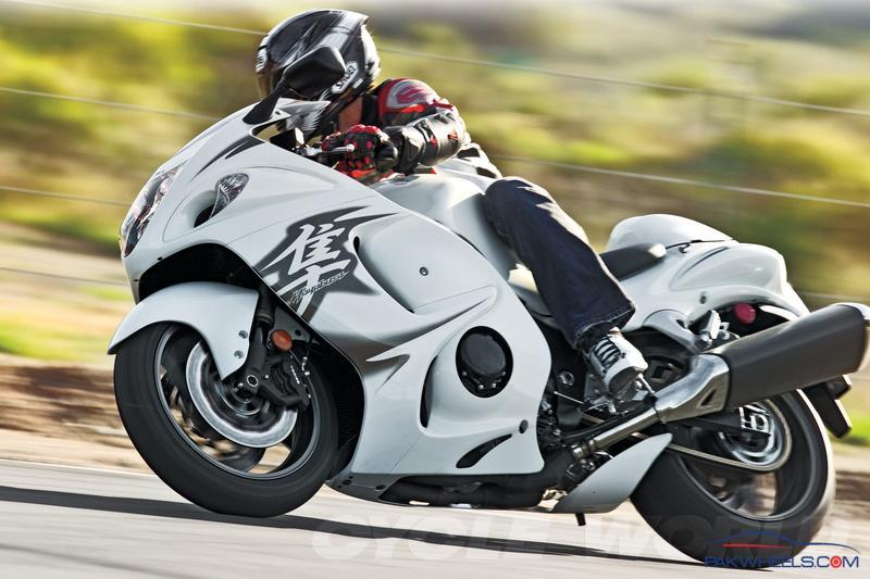 Suzuki Hayabusa Price >> New Suzuki heavy Bikes For Pakistan, Website is Finally aired - General Motorcycle Discussion ...