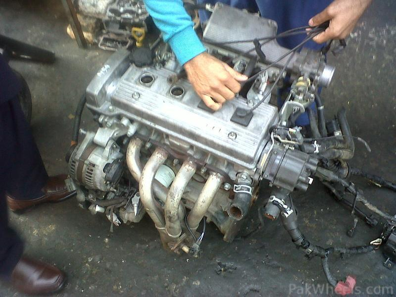 Toyota 7afe engine diagram complete wiring diagrams 7afe swapped into corolla 1998 d i y projects pakwheels forums rh pakwheels com toyota 7a toyota 7afe engine wiring diagram cheapraybanclubmaster Images
