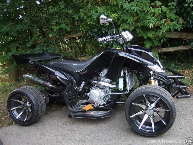 quad bike and pocket bikes for sale cars pakwheels forums. Black Bedroom Furniture Sets. Home Design Ideas
