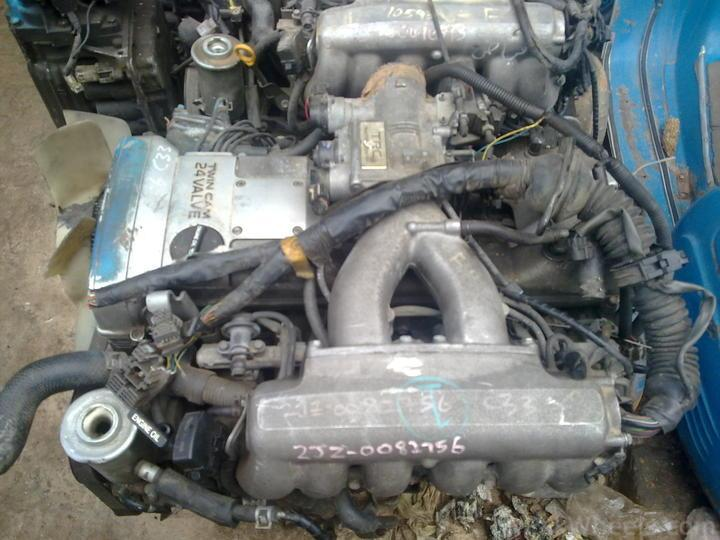 Engine prices in peshawar - Hijet - PakWheels Forums
