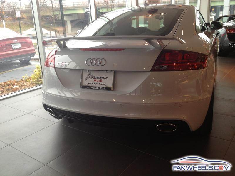 Visit To Audi Dealer R8 A4 A5 A8l A7 Tt Spotted Spotting
