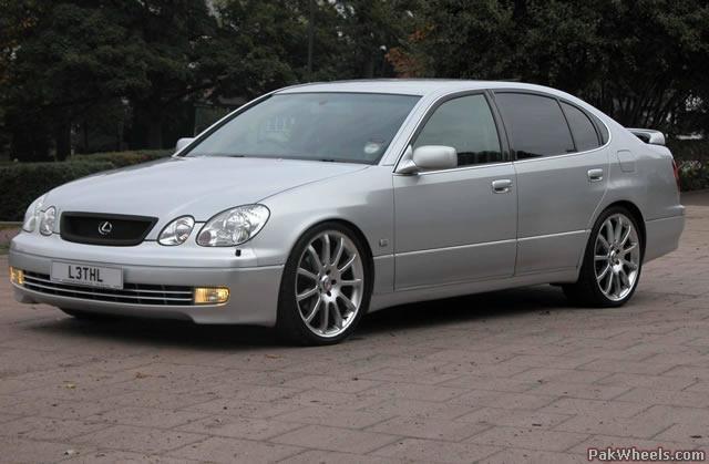 lexus v300 toyota aristo car parts pakwheels forums. Black Bedroom Furniture Sets. Home Design Ideas