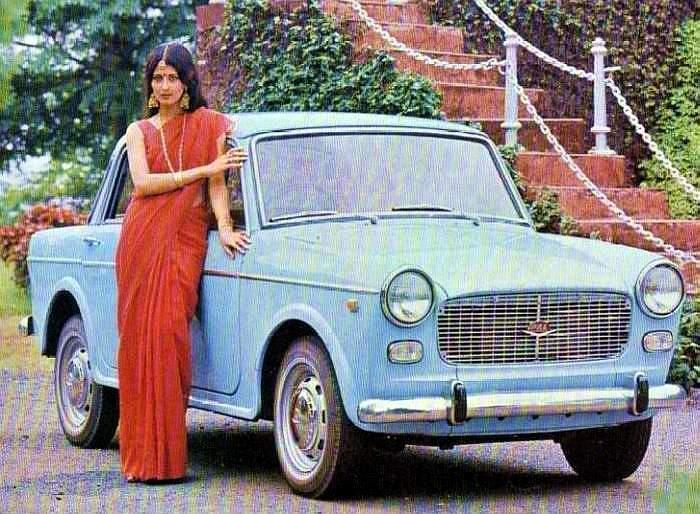 Old Ambassador Car Price