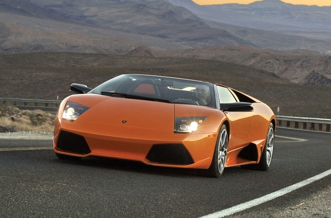 The Ten Most Beautiful Cars Of The Decade - Vintage and