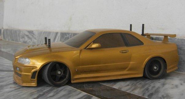 My Tamiya Rc Drift Cars D Spotting Hobbies Other