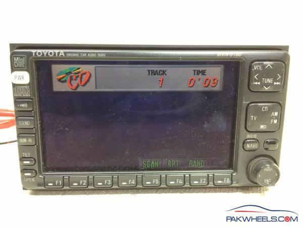 toyota nd3t-w54 software download