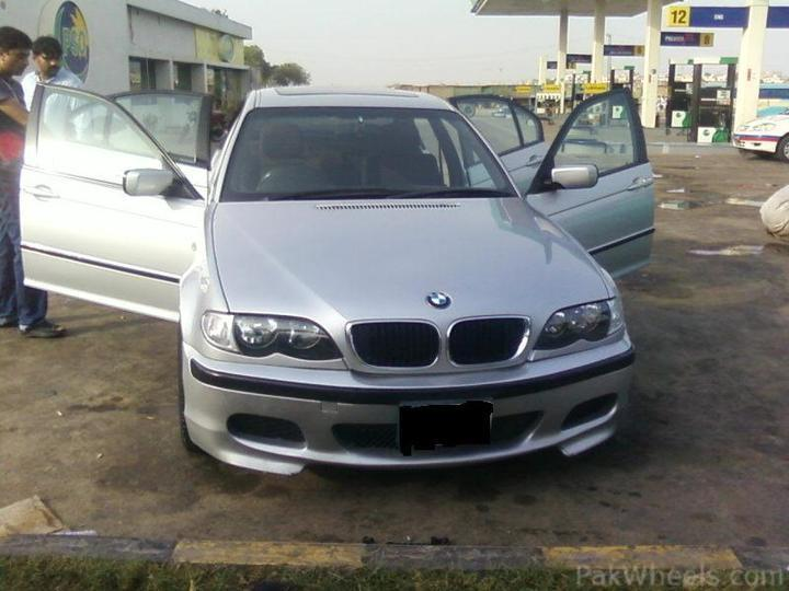 318i For Sale In Hyderabad