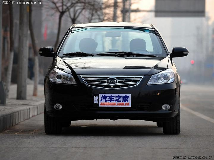 BYD G3 Sedan 2010 - Vintage and Classic Cars - PakWheels Forums