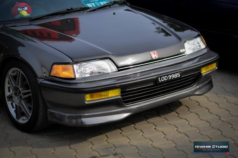 Project Ef Jdm Civic 90 D I Y Projects Pakwheels Forums