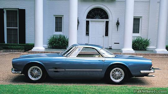 Cool Maserati Vintage And Classic Cars PakWheels Forums - Cool cars 5000