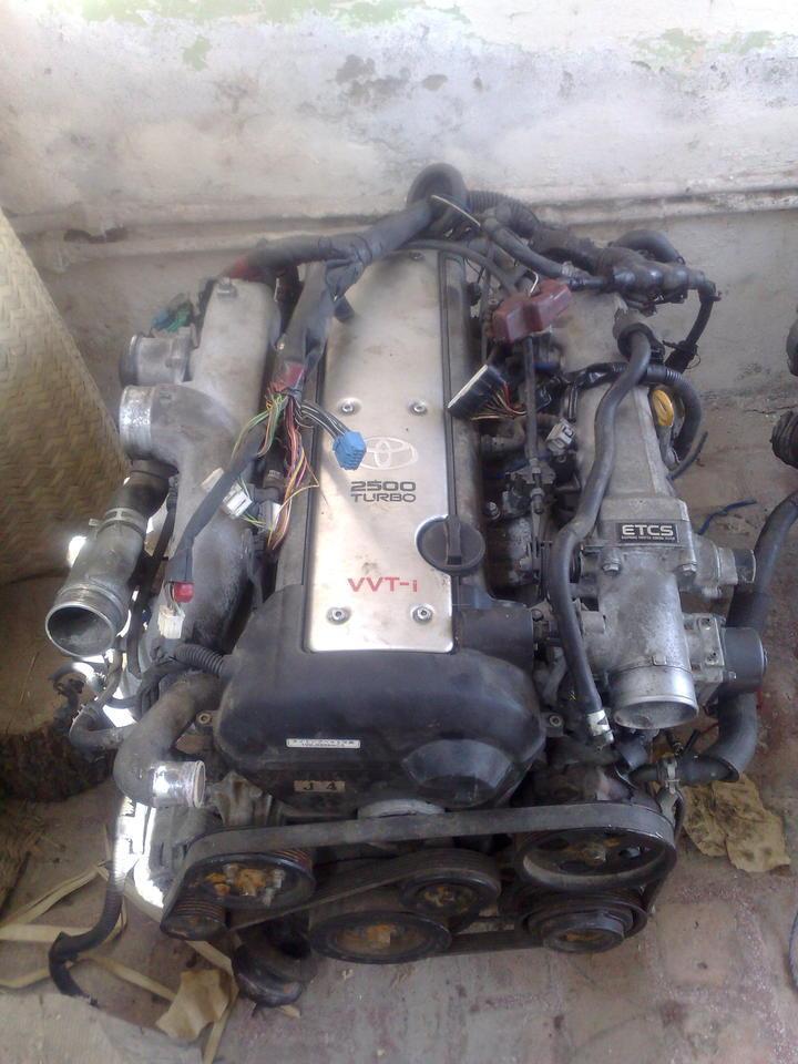 1jzgte VVti For Sale - Car Parts - PakWheels Forums