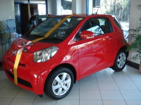 Toyota Iq 2008 09 For Sale 2 Door For Sale Cars Pakwheels Forums