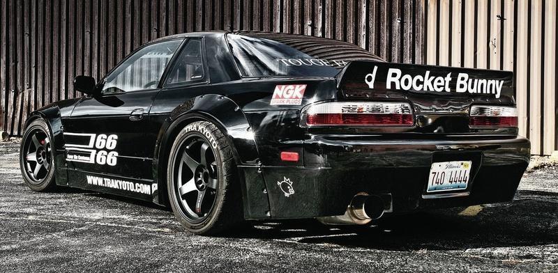 nissan sx black modified vintage  classic cars pakwheels forums