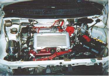Daihatsu Cuore L512 Mira engine conversion help! - Cuore - PakWheels