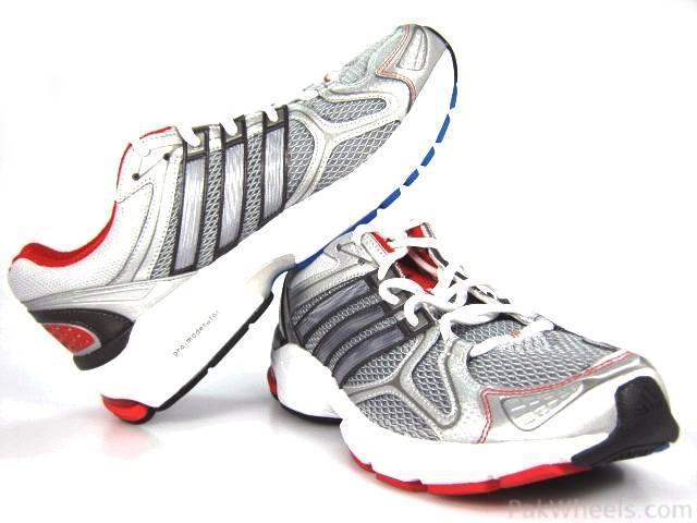 adidas pro moderator running scarpe