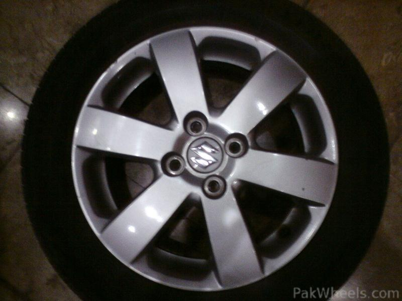Worksheet. Suzuki Swift Original Alloy Rims for saleExchange  Car Parts
