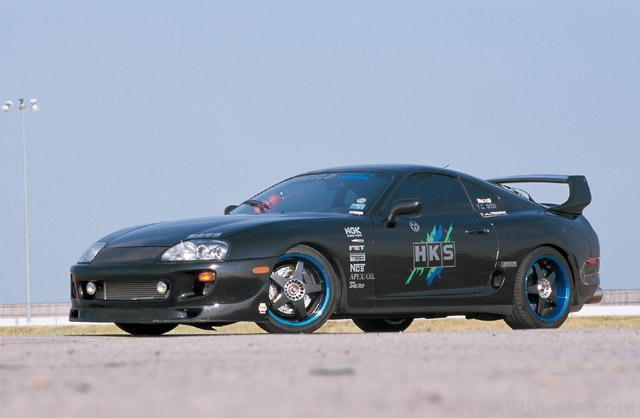 8498dcfe1d91 1994 Toyota Supra JZA80 (MODIFIED) - Vintage and Classic Cars ...