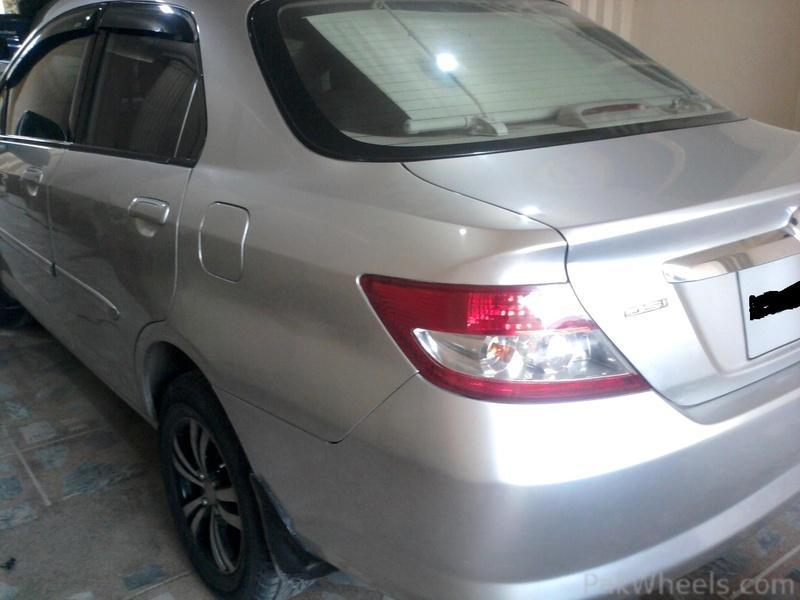 Honda City 2005 in Excellent Condition for Sale - Cars