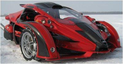 T Rex Car Price >> T-Rex & Dodge Tomahawk - General Motorcycle Discussion ...