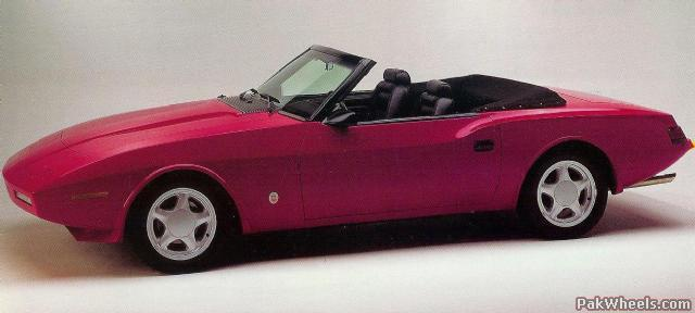 Python Automobile - Vintage and Classic Cars - PakWheels Forums