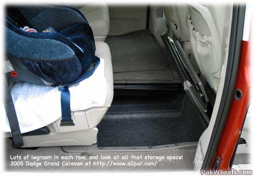 2006 Dodge Grand Caravan Vintage And Classic Cars