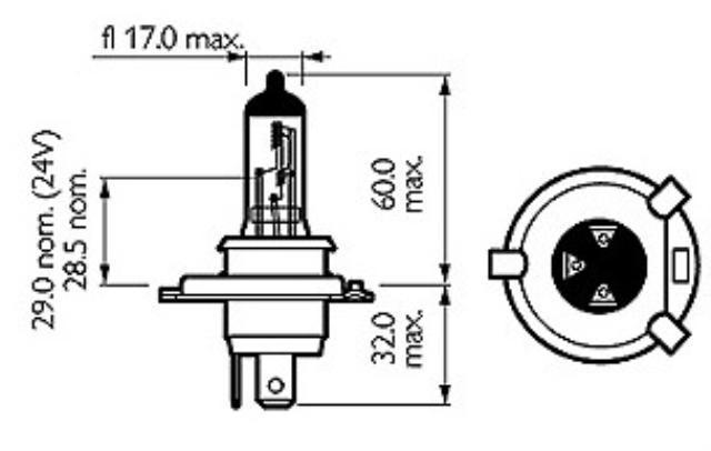 Philips Halogen Bulb Car Parts Pakwheels Forums